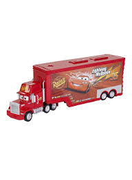 Shop MATTEL Disney Pixar Cars Mack Truck Play Set Online In Dubai ... Mack Friction Motor Hauler Truck Plus Six Pullback Cars Set Shopdisney Rc 3 Turbo Licenses Brands Products Pixar Wiki Fandom Powered By Wikia Truck Cake Eirinis Cakes And Cookies In 2019 Pinterest Disney Big 24 Diecasts Tomica Green Cars 2 Toys Diecast Metal Mack Hauler Truck Chick Car Onstructor Play Toy Videos For Kids Image Cars2mackjpg Bachelor Pad Kmart Cars3 Toy Movie Gale Beaufort Battle