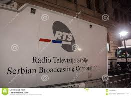 100 Radio For Trucks RTS Logo On One Of Their RTS Or Televizija