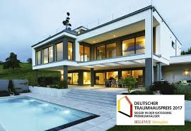 100 Architecture Design Of Home Prefab WeberHaus UK