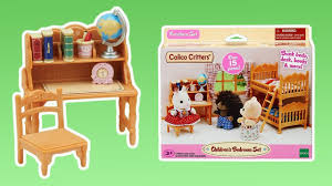 Calico Critters Children's Bedroom Set Unboxing - YouTube Calico Critters Tea And Treats Set Walmartcom Baby Kitty Boat And Mini Carry Case Youtube 2 Different Play Sets Together Highchair Cradle With Houses Opening Lots More Stuff Sylvian Families Unboxing Review Playpen High Childrens Bedroom Room Nursery Minds Alive Toys Crafts Books Critter The Is A Fashion Showcase Magic Beans Luxury Townhome Cc1804 Splashy Otter Family Castle Epoch Toysrus
