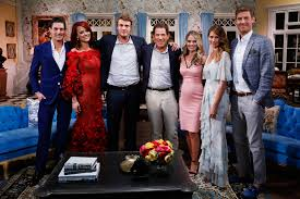 Halloween Wars Season 1 Cast by Watch Ep 14 Reunion Part 1 Southern Charm