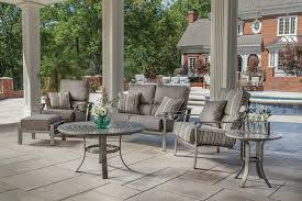 Outdoor Seating Winston Patio Furniture Replacement Slings Outdoor