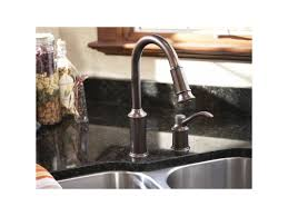 Moen Kitchen Sink Faucet Loose by Faucet Com 7590c In Chrome By Moen