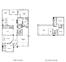 Meritage Homes Floor Plans Austin by The Zinnia Model U2013 4br 4ba Homes For Sale In The Colony Tx