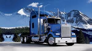 100 18 Wheeler Trucks Wallpaper