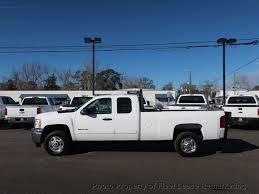 100 Used Fleet Pickup Trucks 2011 Chevrolet Silverado 2500HD Duramax Diesel With Liftgate At