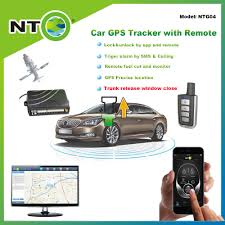 100 Truck Gps App Portable GPS Tracker Fast Clearance NTG04 Gps Tracker With