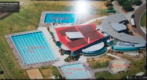 100 Northcote Pool Major Regional Sports Facility Feasibility Study