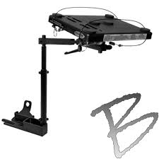 Jotto Desk Traditional, No Holes, Laptop Mounts | Vehicle Accessories Truck Gps And Mount Photos Articles Lenovo Adjustable Laptop Stand Stands Us Pro Desks Dominator Vehicle Laptop Of The Month Ram Nodrill Mounts Blog Open Box For Chevrolet Silverado 1500 Computer Rail Sliders Distributed By Rossbro Uplift View Shop Human Solution Mounting A In An Rv Or Auto For Dodge Trucks The Best Of 2018 Ramvb159sw1