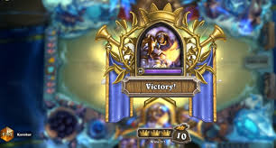 Murloc Deck Shaman Or Warlock by Korobars Murloc Paladin Versus The Meta Legend Hearthstone Decks