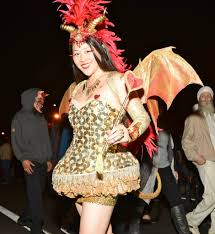 West Hollywood Halloween Parade Address by The World U0027s Best Photos Of Westhollywoodcarnival Flickr Hive Mind