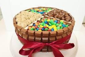 kinderschokolade torte ohne backen