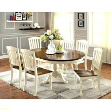 Dining Table Chairs Set With Leaf Dinning Room Of 6 Unique Fresh