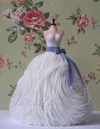 Cake Dress Wedding Dress Cake Obniiis Cake Ideas