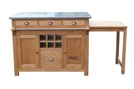 meuble ilot cuisine meuble ilot central cuisine 2 ilot de cuisine cagne kirafes