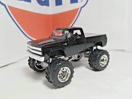 1985 CHEVY C10 Silverado Metals Diecast Just Trucks Series Jada Toys ...