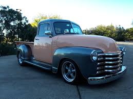 Chevrolet Classic Trucks For Sale - Classics On Autotrader