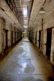 Eastern State Penitentiary Halloween Youtube by A Prison Full Of History Photo Gallery Al Día News