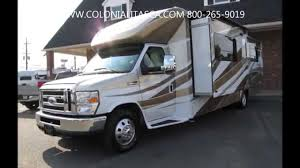Itasca Class C Rv Floor Plans by 2014 Itasca Cambria 30j Ford Motorhome Rv For Sale Youtube