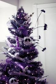 Diy Nightmare Before Christmas Tree Topper by Best 25 Halloween Christmas Tree Ideas On Pinterest Nightmare