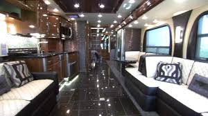 King Aire Motorhome