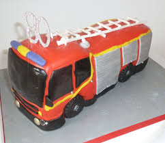 Boys Birthday Cakes | Wedding & Birthday Cakes From Maureen's ... Wilton Fire Truck Cake Pan 21052061 From And 15 Similar Items 3d Fire Truck Cake Frazis Cakes How To Cook That Engine Birthday Youtube Amazoncom Novelty Pans Kitchen Ding Mumma Cakes Bake At Home Kits Junior Firefighter Topper Fondant Handmade Edible Firetruck Car