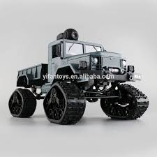 100 Camera Truck 24G Wifi SPY Camera WIFI FPV RC Rock Crawler Truck With 480P
