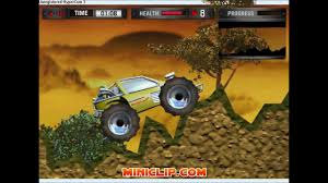 100 Monster Trucks Games Online Primary Games Monster Truck Funny Games Most Fun Play