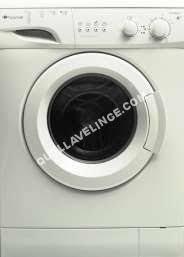 lave linge carrefour home hlf127apw 13 au meilleur prix