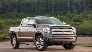 2017 Toyota Tundra: Here's What's It's Like To Drive What Ever Happened To The Affordable Pickup Truck Feature Car Customized Ford F350 Crew Cab 44 Wins Bushwacker Founders Award Large Pickup Truck Offroad Full Traing Highly Raised The Best City Is A Really Big Drive Trucks Buy In 2018 Carbuyer Vintage Based Camper Trailers From Oldtrailercom Top 17 Trucks Carophile Makes Huge Announcements At Naias Including Bronco And Ranger New Super Duty Wellmannered Huge Picks Offroad Traing Raised Police Wikipedia Honest Hypocrite Monster On I95 Delaware