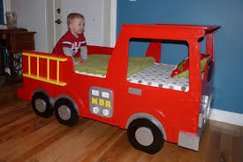 The Reed Family Matt, Sabrina, Marshall, & Emerson: Fire Truck Bed Plastiko Fire Truck Toddler Bunk Bed Wayfair Twin Bedding Designs Home Extendobed 21 Awesome Room For A Little Boy The Design Firetruck Diy Bed Mommy Times Freddy Engine Single Amart Fniture Fire Truck Kids Build Youtube My Son Wants To Be Refighter So I Built Him Firetruck Bed Beds For Toddlers Best Of And Bath Ideas Hash Kids Ytbutchvercom Facebook