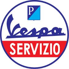Vespa Logo Vectors Free Download