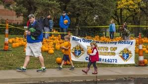 Columbus Pumpkin Patch by Knights Of Columbus Mary Queen Of The Holy Rosary Lexington Ky