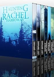 The Haunting Of Rachel Harroway Boxset A Gripping Paranormal Mystery By Donovan JS