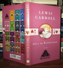 Lewis Carroll - Beauty And The Beast Barnes Noble Colctible Edition Youtube Best 25 Alice In Woerland Book Ideas On Pinterest Woerland Books Alices Adventures In Other Stories Hashtag Images Herbootacks July 2016 Christinahenrynet Barnes Noble Shebugirl Alice In Woerland Looking Glass Carroll Pink Hardback Gilded Les Miserables