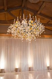 55 best Wedding Chandeliers and Ceiling Decorations images on