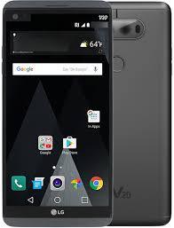 LG Smartphone Repair Cracked Screen Repair & More