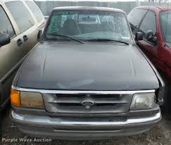 100 Kidds Trucks 1997 Ford Ranger Pickup Truck Item DG9502 SOLD January