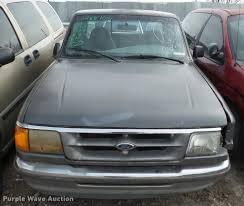 100 Kidds Trucks 1997 Ford Ranger Pickup Truck Item DG9502 SOLD January