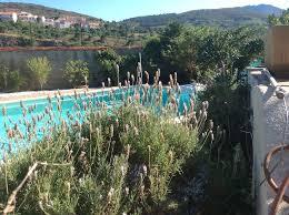 chambres d hôtes villa bleu terrasses domaine val auclair