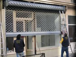 réparation rideau métallique aulnay sous bois déblocage et dépannage
