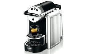 Nestle Espresso Machine Shop Commercial