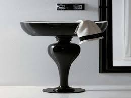 Pedestal Sinks For Small Bathrooms by Modern Pedestal Sinks For Small Bathrooms