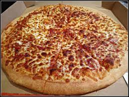 Little Caesars Grilled Cheese Pizza Caesarus