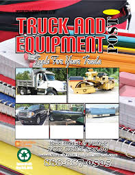 Truck Equipment Post 34 35 2014