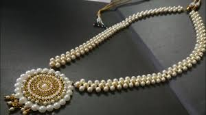 100 Pearl Design Grand Amazing New Design Making Tutorial Video Hand Craft Jewelry Factory