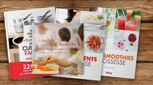 livres cuisine livres de cuisine cuisiner en famille à table casa
