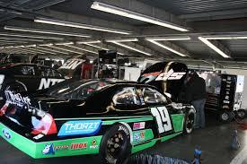 Ryan Heavner Racing ARCA Racing Series Driver Website - Racing News