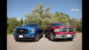 2015 Ford F-150 2.7L EcoBoost Vs. 2015 Dodge Ram 1500 EcoDiesel ... Ford F150 Tremor Vs Ram Express Battle Of The Standard Cabs Sca Performance Black Widow Lifted Trucks Dodge Srt10 Wikipedia 1500 Vs Chevy Silverado Which One Is Better 2015 27l Ecoboost Ecodiesel Speed 2018 3500 Superduty F350 Xl Compare Elko 2011 Gm Diesel Truck Shootout Power Magazine 2004 Supercrew Shdown Hot Rod Network 2017 Comparison Near Commack Ny A Chaing Of The Pickup Truck Guard Its For