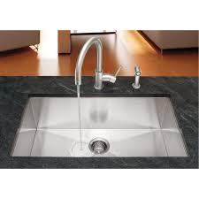 Blanco Sink Grid 18 X 16 by Blanco 518172 Quatrus Stainless Steel Undermount Single Bowl